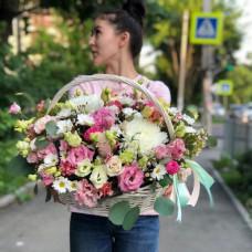 """СК008 """"Богиня цветов"""""""